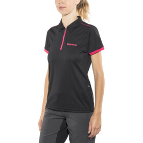 Gonso Litha Bike Polo Women black